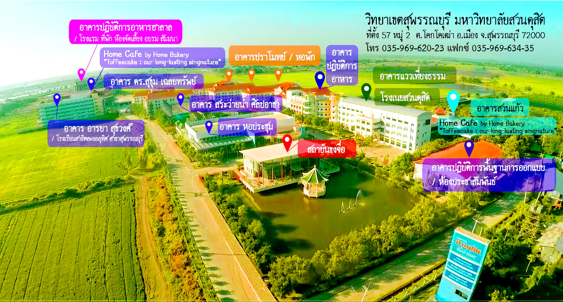 suphan-sdu